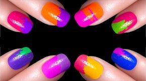 Nail - Nail Art Nail Polish Manicure Artificial Nails PNG