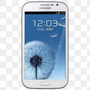 Samsung Handphone - Samsung Galaxy S III Mini Smartphone PNG