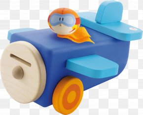 Toy - Toy Block Airplane Clip Art PNG