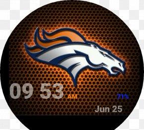 Denver Broncos - Denver Broncos NFL Super Bowl XII National Football League Playoffs Cleveland Browns PNG