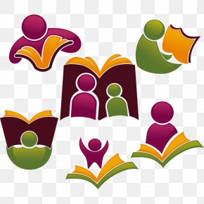 Student - Student Education Reading Icon PNG