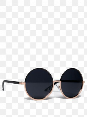 Black Sunglasses - Sunglasses Fashion Accessory Eyewear PNG
