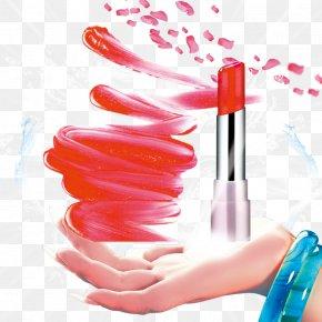 Lipstick - Cosmetics Lipstick Make-up PNG