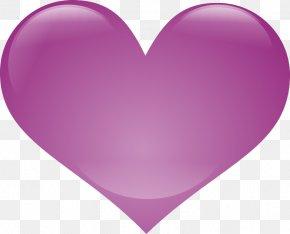 Purple Heart - Purple Heart Violet Purple Heart PNG