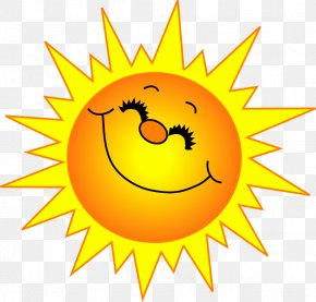 Cartoon Sunshine Pictures - Emoticon .de Clip Art PNG