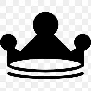 Design - Icon Design Crown Download PNG
