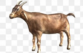 Goat - Goat Simulator Clip Art Image PNG