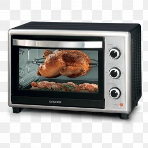 Oven - Oven Electric Stove Barbecue Cooking Ranges Kitchen PNG
