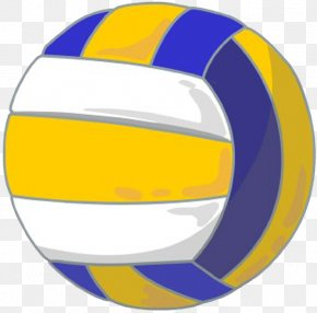 Volleyball - Volleyball Jersey Clip Art PNG