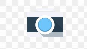 Camera - Logo Brand Font PNG