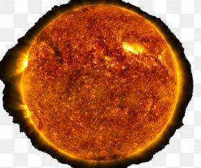 Sol - Earth Solar System Sun Solar Dynamics Observatory Planet PNG