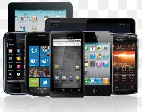 Mobile - Handheld Devices Mobile Device Management Mobile Phones Android PNG