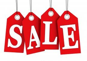 Sale - Sales Garage Sale Clip Art PNG