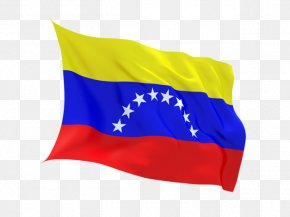 Flag Of Venezuela - Flag Of Venezuela National Flag Gallery Of Sovereign State Flags PNG
