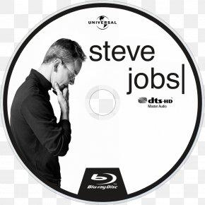 Steve Jobs - Apple Film Director Actor Academy Awards PNG