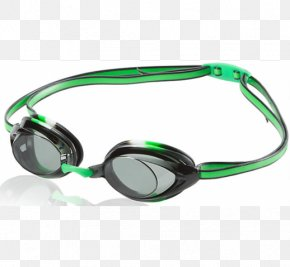 Swimming - Speedo Goggles Swimming LZR Racer Swimsuit PNG