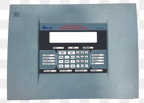 Alarm System - Fire Alarm Control Panel Fire Alarm System Security Alarms & Systems PNG
