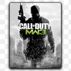 Call Of Duty Modern Warfare 3 - Call Of Duty: Modern Warfare 3 Call Of Duty 4: Modern Warfare Call Of Duty: Black Ops II Call Of Duty: Modern Warfare 2 Call Of Duty: Zombies PNG