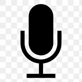 Microphone - Microphone Dictation Machine Clip Art PNG