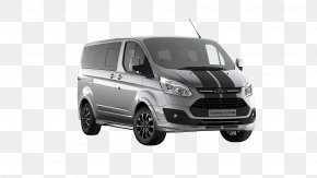 Ford - Ford Transit Connect Ford Transit Custom Van Ford Custom PNG