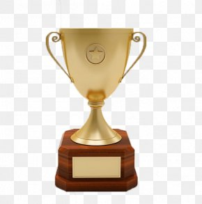 Rectangle Trophy - Trophy Rectangle PNG