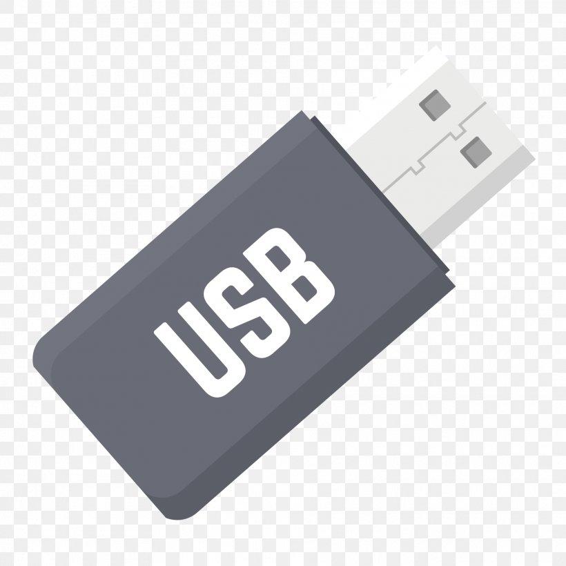 USB Flash Drive Computer File, PNG, 1875x1875px, Usb, Brand, Data, Data Storage, Data Storage Device Download Free