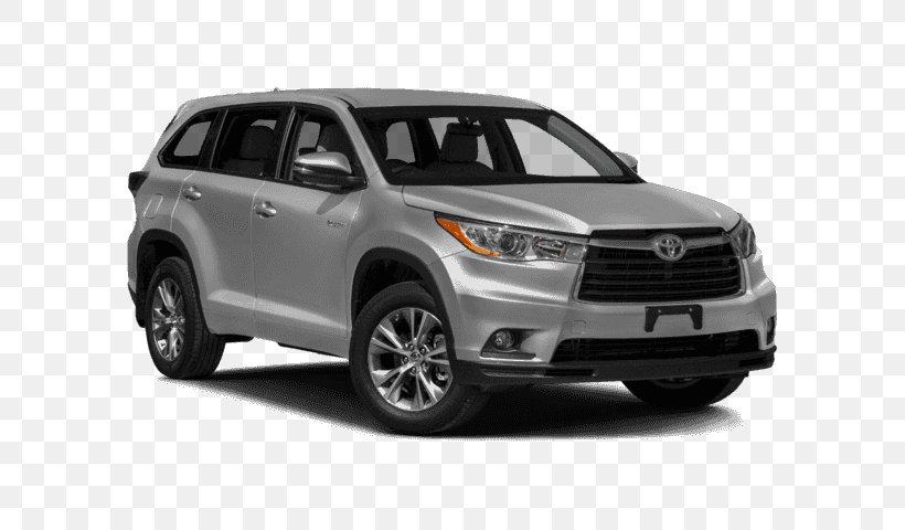 2016 Toyota Highlander Limited V6 >> 2016 Toyota Highlander Le Plus V6 Car 2016 Toyota Highlander