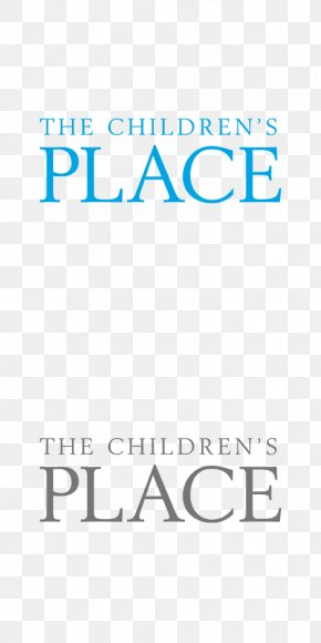 Line - Brand The Children's Place Logo Line Font PNG