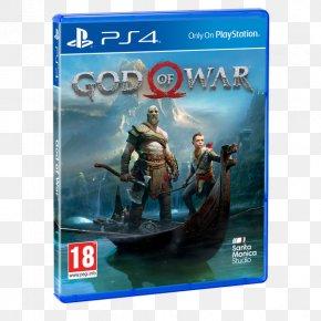 God Of War Ps4 - God Of War III God Of War: Ascension PlayStation 4 Video Game PNG