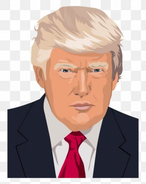 United States - President Of The United States Clip Art PNG