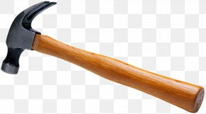 Carpentry Pictures - Framing Hammer Hand Tool Clip Art PNG