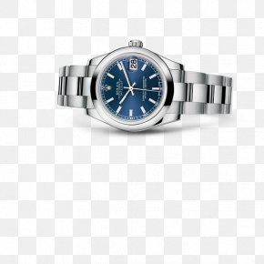 Rolex - Rolex Datejust Automatic Watch Rolex Oyster PNG