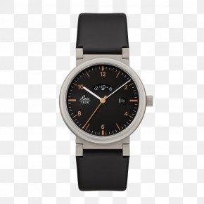 Watch - Swatch Analog Watch Swiss Made Omega Seamaster PNG