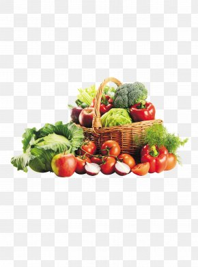 Fruit Vegetable - Vegetarian Cuisine Fruit Vegetable Fruit Vegetable Food PNG