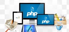 Web Design - Web Development PHP Web Design Web Application Development PNG
