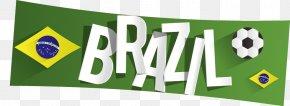 Brazil Rio Decorative Elements - Rio De Janeiro 2014 FIFA World Cup 2016 Summer Olympics Football PNG
