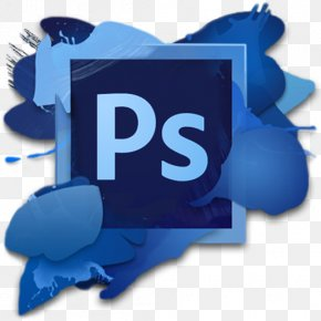 Photoshop Logo Hd - Logo Adobe Systems PNG