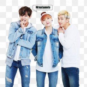 Bts - BTS Family K-pop PNG
