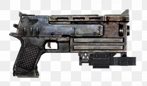 Sights - Fallout 3 Fallout: New Vegas Fallout 4 Pistol Weapon PNG