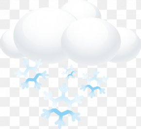 Free Stock Snow Clouds Weather Pull - Sky Wallpaper PNG