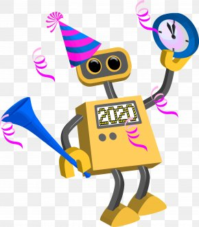 Machine Technology - Happy New Year 2020 New Years 2020 2020 PNG