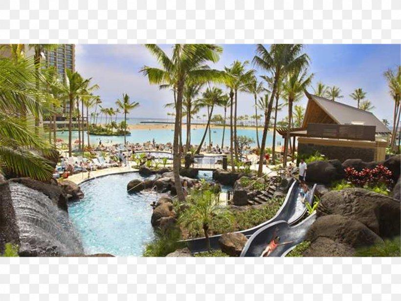 Hilton Hawaiian Village Waikiki Beach Resort Grand Waikikian