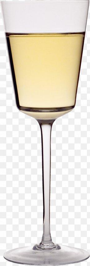 Glass Image - White Wine Wine Cocktail Champagne Martini PNG