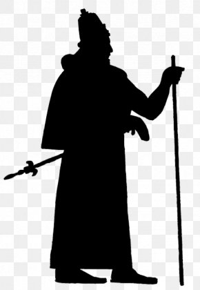 Christ The Redeemer Silhouette Clip Art Drawing Image PNG