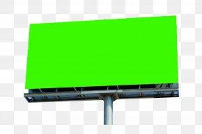 Advertising Cards - Billboard Advertising Gratis PNG
