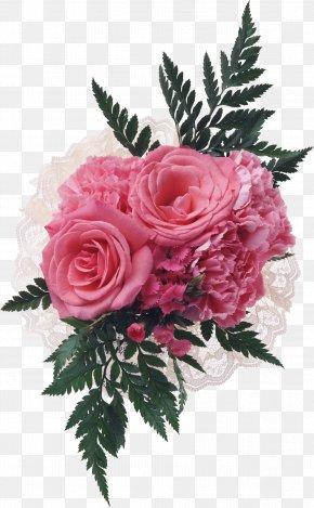 Flower - Flower Decoupage Clip Art PNG