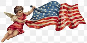 Independence Day - Independence Day Flag Of The United States Clip Art PNG