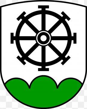 Bavaria - Ship's Wheel Steering Wheel Boat Clip Art PNG