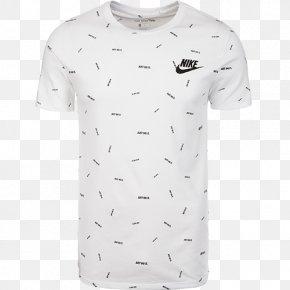 T-shirt - T-shirt Adidas Nike Converse Reebok PNG