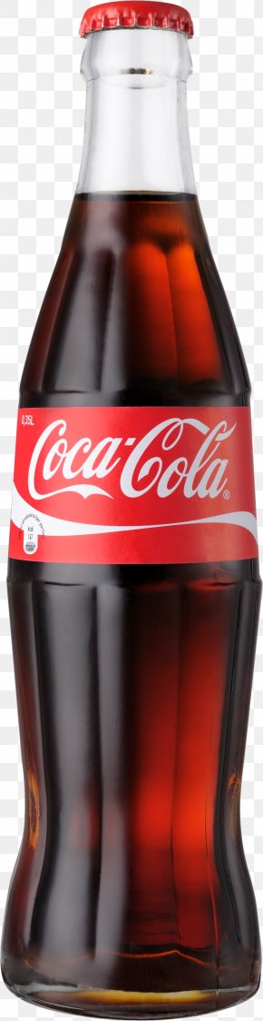 Coca Cola Bottle Image - Coca-Cola Soft Drink Diet Coke PNG
